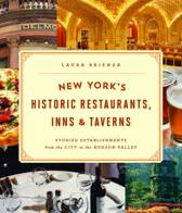 New York's Historic Restaurants, Inns & Taverns
