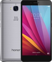 Honor 5X - 16GB - Dual Sim - Grijs