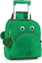 Kipling Wheely - Rugzaktrolley - Kinderen - Mojito Green C