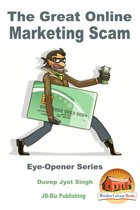 The Great Online Marketing Scam