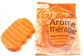 MartiniSpa-Aroma Therapie- Sinaasappel & Grapefruit - Ergonomische Badspons