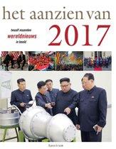 Het aanzien van - Het aanzien van 2017