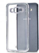 Mobilize Gelly Case Samsung Galaxy A8 Clear