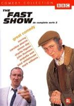 Fast Show - Seizoen 2 (dvd)