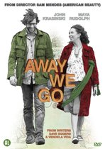 Away We Go (dvd)
