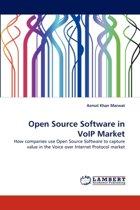 Open Source Software in Voip Market