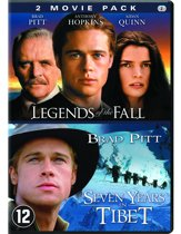 Legends Of The Fall / Seven Years In Tibet