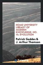 Home University Library of Modern Knowlrdge, No. 14