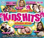 De Leukste Kids Hits Zomer 2018