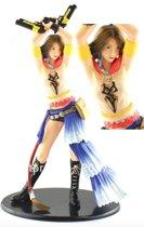 Final Fantasy X-2 Yuna 1/6 scale Soft Vinyl Statue - actiefiguur
