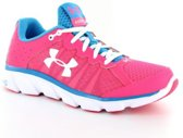 Under Armour - Women's Micro G Assert 6 - Dames - maat 38.5