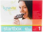 Lignavita - Startbox 1 (>10kg overgewicht) - 10 dagen