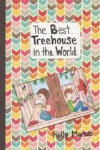 The Best Treehouse in the World