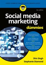 Voor Dummies - Social media marketing voor Dummies