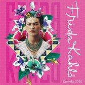 Frida Kahlo Kalender 2020
