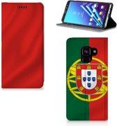 Standcase Samsung Galaxy A8 (2018) Portugal