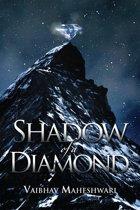 Shadow of a Diamond