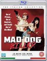 Mad Dog Killer (import) (dvd)
