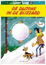 Lucky Luke: 022 De Daltons in de blizzard