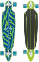 Osprey Longboard Tribal 103 X 23,5 Cm Blauw/groen
