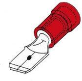 Velleman FRM4 kabel-connector Rood