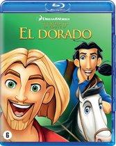 ROAD TO ELDORADO/ROUTE D'EL DORA(D/F)[BD (blu-ray)