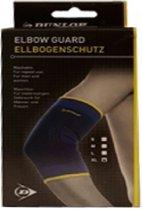 Elleboog bandage - Elleboog - Herbruikbaar - Uitwasbaar - Dunlop Sport S