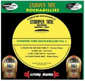 Stomper Time Rockabillies, Vol. 2