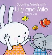 Counting animals with Lily and Milo
