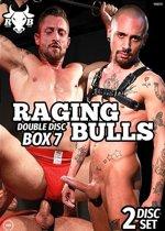 RAGING BULLS - BOX 7