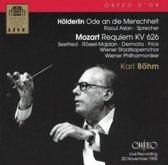 Mozart Requiem, Bohm