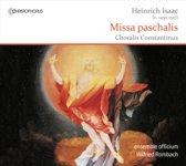 Missa Paschalis/Choralis Const