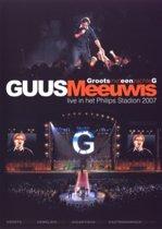 Guus Meeuwis - Groots Met Een Zachte G