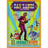 Dan Zanes And Friends - All Around The Kitchen/Crazy V