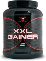 M Double You - XXL Gainer (Vanille) - 3000 gram