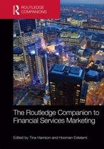 The Routledge Companion to Financial Services Marketing