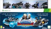 Skylanders Super Chargers: Starter Pack - Dark Edition - Xbox 360