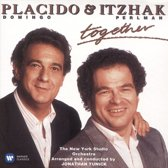 Placido Domingo & Itzhak Perlman: Together