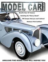 Model Car Builder No. 17