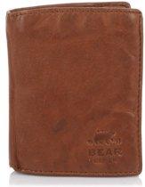 Bear Design Lavato Herenportemonnee CL7252 cognac