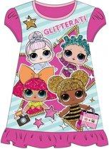 LOL Surprise nachthemd/ L.O.L. pyjama  110 / 5 jaar