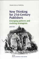 New Thinking for 21st Century Publishers