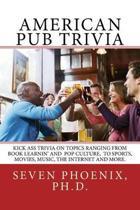 American Pub Trivia
