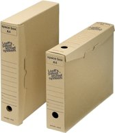 Loeff's archiefdozen Space box formaat 320x240x60 mm          Pak van 50 stuks