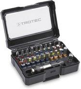 TROTEC PSCS 32 delige bit-set