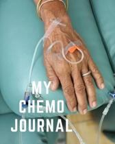 My Chemo Journal: Cancer patient personal health record keeper and logbook - Breast CA - Prostate Cancer - Drink - Sleep - Gratitude and