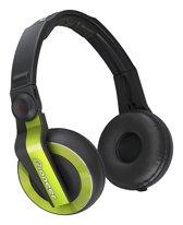 HDJ-500 groen