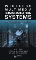 Wireless Multimedia Communication Systems
