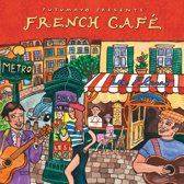 French Cafe (Re-Issue)
