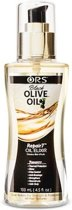 ORS Black Olive Oil Repair 7 Oil Elixir 133 ml